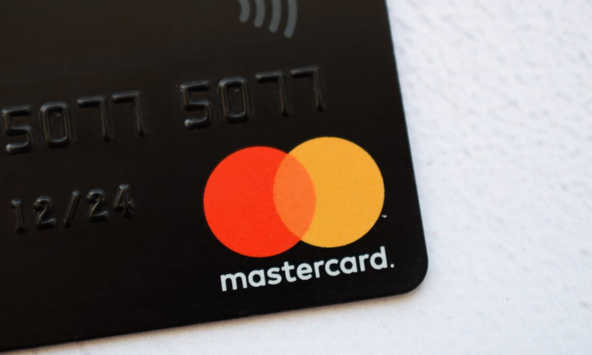 Mastercard Commercial Cards