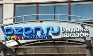 Russia's Ozon Files For IPO Approaching $1B