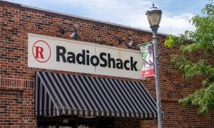 Radio Shack Owner To Branch Into eCommerce