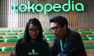 Indonesia, Tokopedia, Google, Temasek, eCommerce, Singapore, U.S., digital transformation