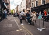 Study: UK Restaurant Subsidies Boosted COVID-19