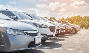 Projection Forecasts Stable New Vehicle Retail Sales For November