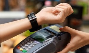 i2c, Purewrist Team On Contactless Payment Wearable