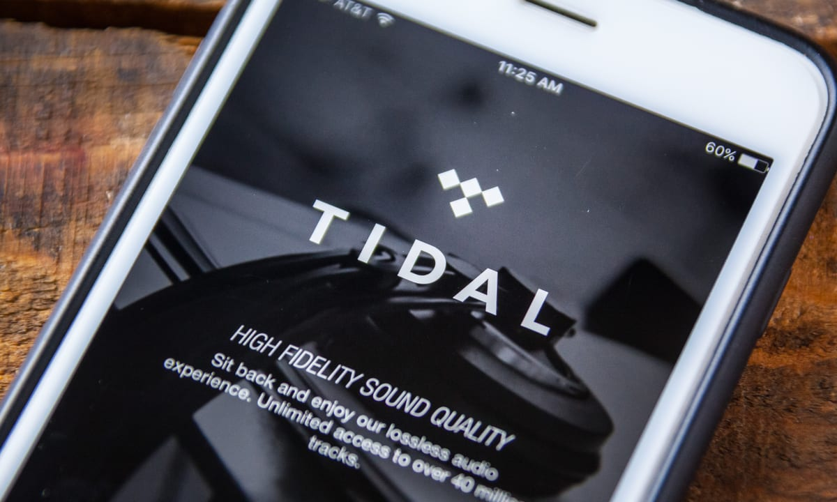 Square Said To Mull Buy of Jay-Z's TIDAL Music-Streaming Service