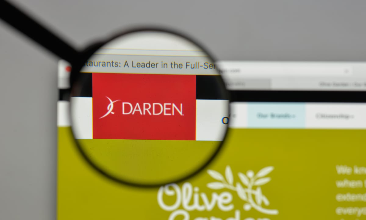 Darden Reports 19.4 Pct Drop In Same-Store Sales, Launches 'Curbside I'm Here' Amid Pandemic