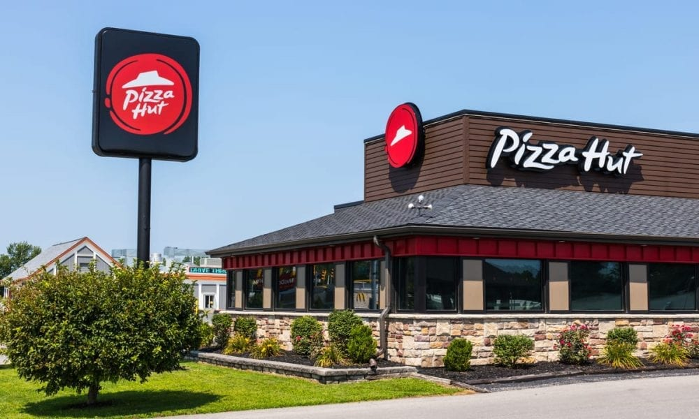 Pizza Hut Israel Plans Drone Delivery Trial | PYMNTS.com