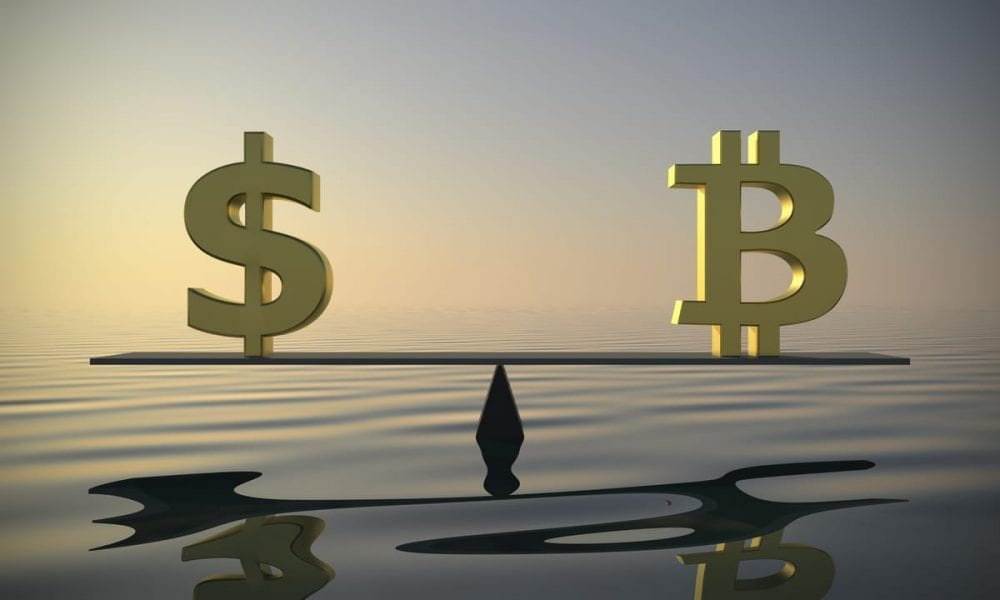 Fed Official: Bitcoin Doesn't Jeopardize The Dollar