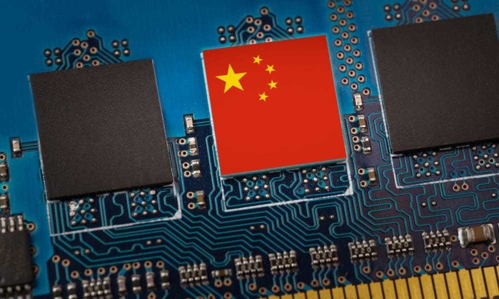 China's Tech Crackdown - cover