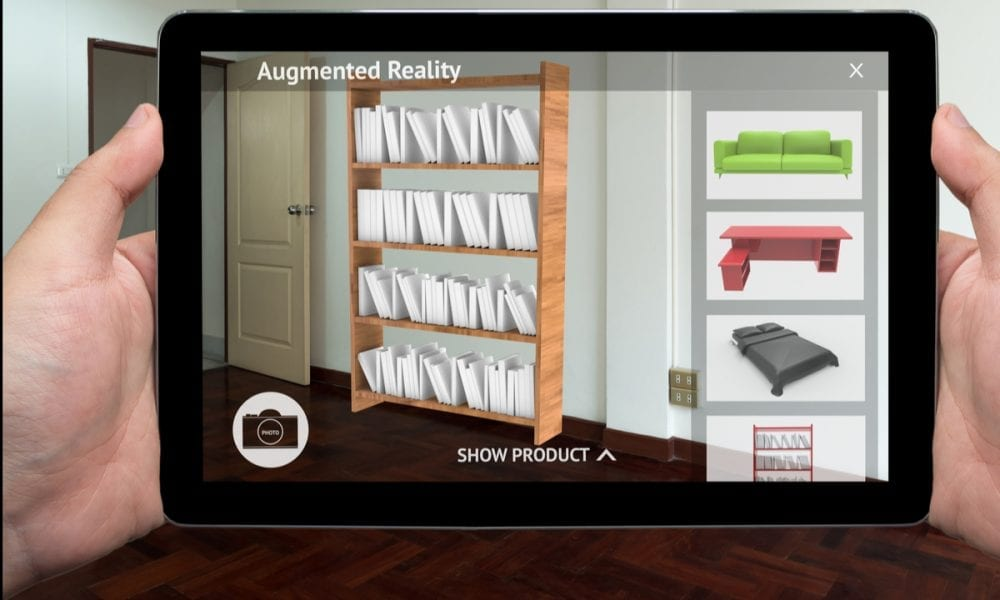 Is AR/VR Finally Ready For Prime Time?