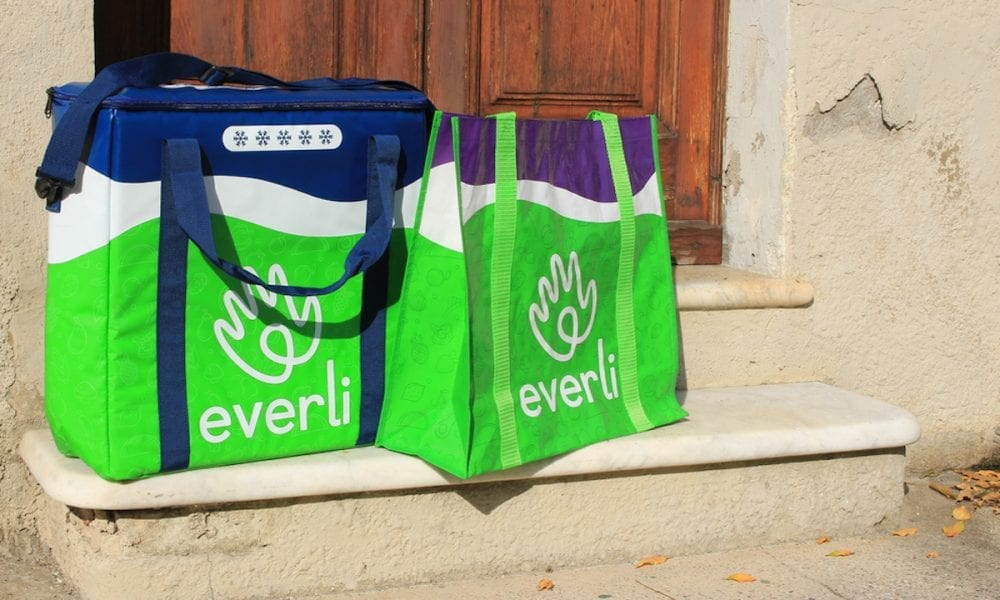 Photo of The 'Instacart Of Europe' Works With Retailers To Offer 'Everything, Everywhere'