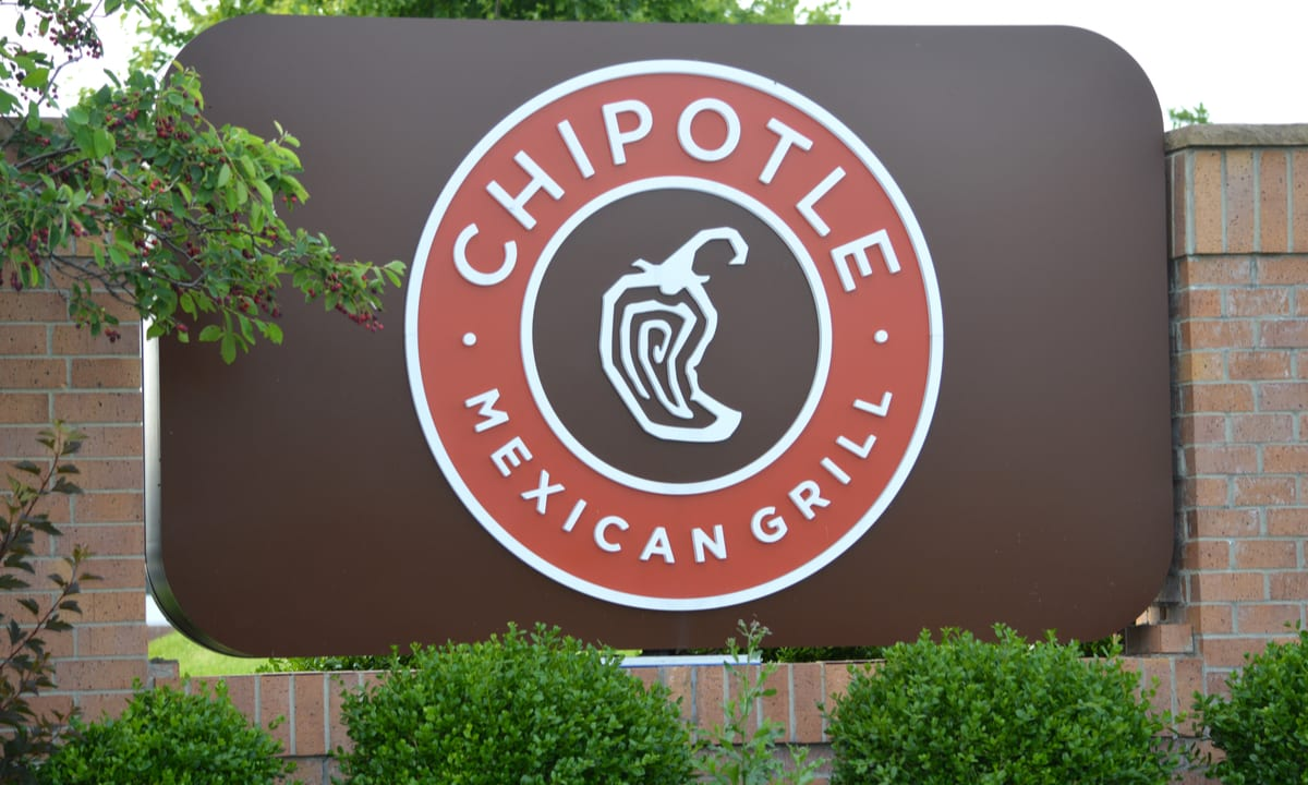 Chipotle Turns Its Focus From Digital To Omnichannel