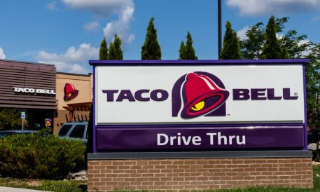 Taco Bell Loyalty Program Increased Active Customers' Spending By 35 Pct