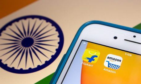 Flipkart, Amazon Solicit India's Court To Cease Requests For Sensitive Info