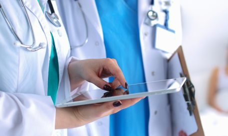 Today In Healthcare: Spot Fundraising Round Nets $17.5M, Medical Industry Sees Digital Transformation