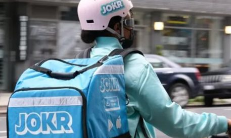 No Joke: Jokr's 15-Minute Grocery Delivery Out To Change Consumer Shopping Habits