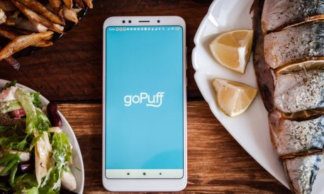 Gopuff Close To Closing On $1B In Funding, Report Says