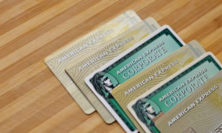 Amex Lets Business Customers Create Virtual Cards with Extend
