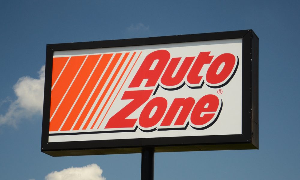 AutoZone Invests in Tech to Power Growth