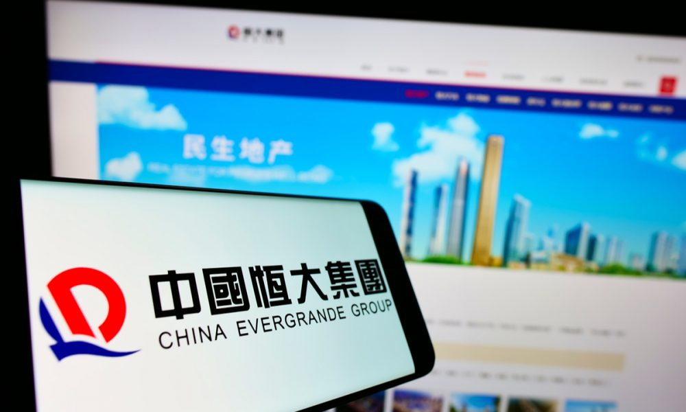 Evergrande Saga May, in Time, Boost Payments-Related Investments and Innovation