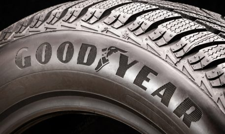 Goodyear to Customize Tire CheckPoint Reader for Fleet Use