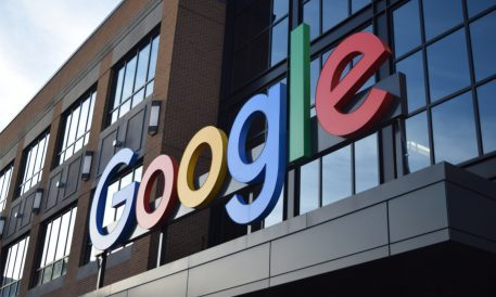 Google Unveils Supply Chain Twin Solution