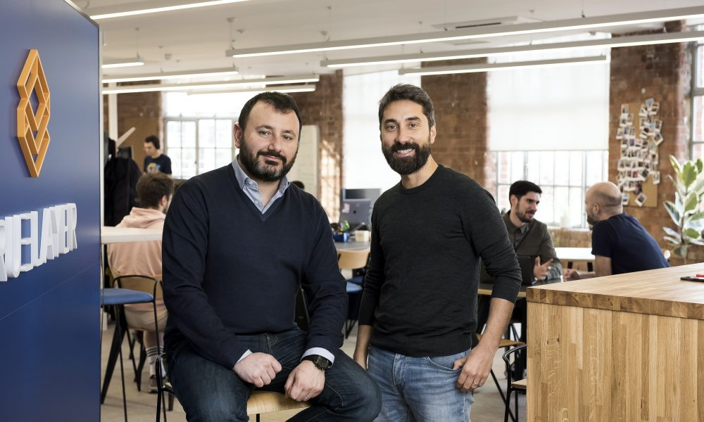 TrueLayer Notches $130M at $1B Value Backed by Tiger, Stripe