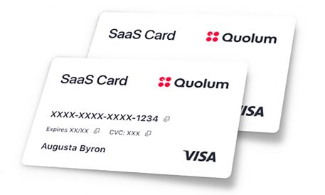 Beyond T&E, New Corporate Card Tracks Utilization, Compliance Of SaaS and Cloud Subscription Spend