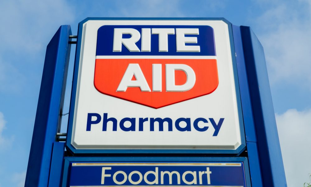 Rite Aid Touts Importance of Pharmacists in Business Growth