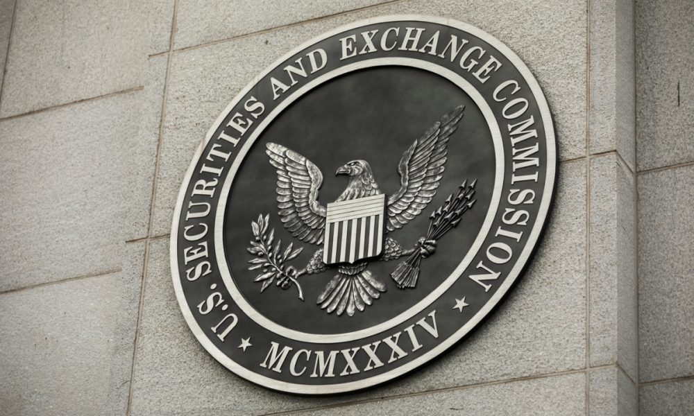 SEC's Gensler to Appear Before Senate on Crypto | PYMNTS.com