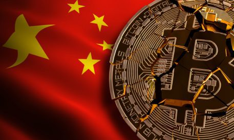 China's Crypto Ban Shutters Ethereum Miner Sparkpool