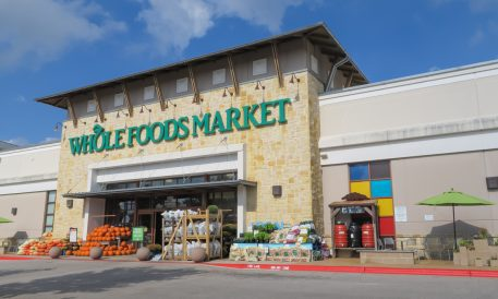 Today in Restaurant and Grocery Tech: Just Walk Out Comes to Whole Foods; Walmart Partners with Meredith on Shoppable Content