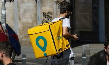 Delivery Platform Glovo Buys Spanish, Portuguese Companies