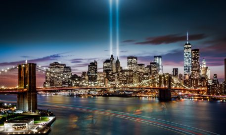 Remembering a Day That Changed America – and the World