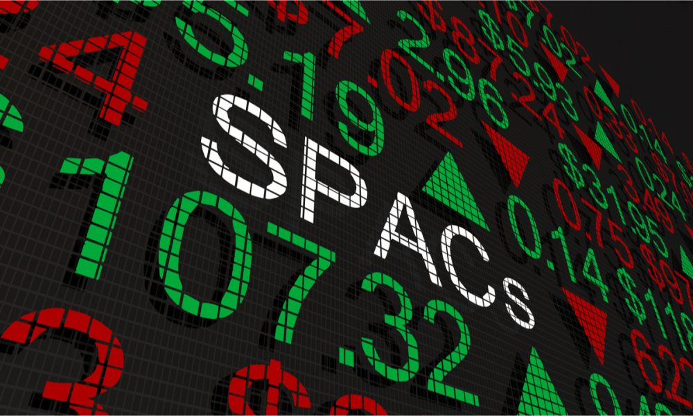 SPAC Finnovate Acquisition Plans $150M IPO