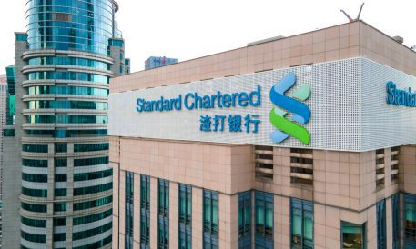 Standard Chartered Signs 10-Year Deal with BNPL Firm Atome Financial
