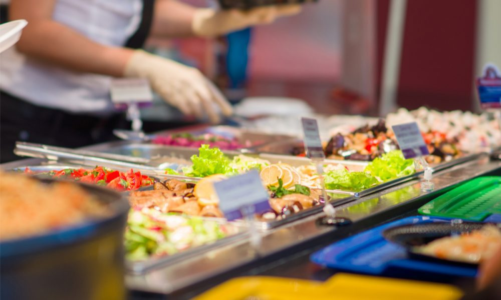 Today in Restaurant and Grocery Tech: QSRs Rethink Loyalty as FSRs Adopt Digital Strategies