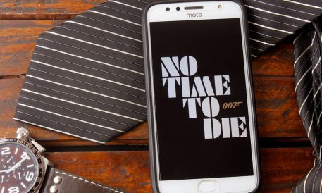'No Time to Die' – But Plenty of Time to Buy 007 Tickets and Merch