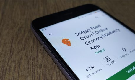 Swiggy Considers Branching Into India's Social Commerce Space